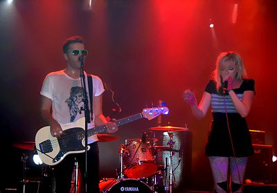 The Ting Tings Owlapps