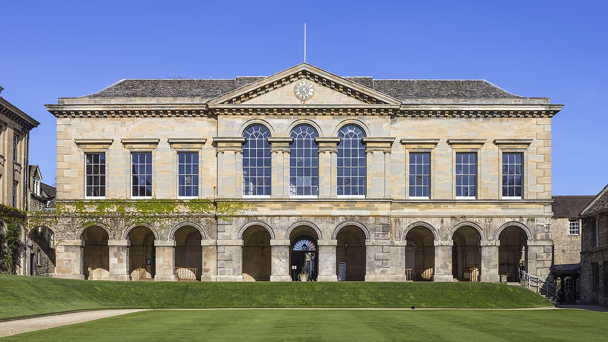 Worcester College Oxford Wikipedia