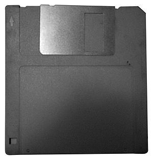 "English: 3.5"" floppy disk"