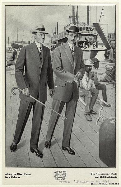 Istorija odevnih predmeta - Page 7 389px-BenjaminSuitsNOLARiverfront1912