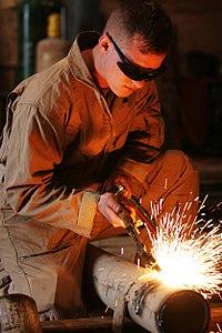 Rig Welder Job