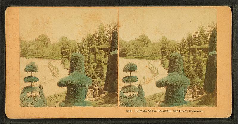 File:I dream of the beautiful, the great unknown, by Kilburn, B. W. (Benjamin West), 1827-1909.jpg