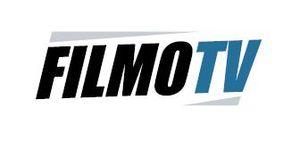 English: Filmo TV's logo Français : Logo de Fi...