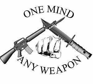 English: Marine Corps Martial Arts Program Ins...
