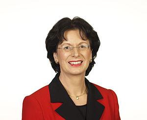 Deutsch: Marie-Luise Dött (CDU), MdB