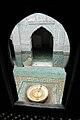 Meknes - Madrassa Bou Inania - Font des de cel·la.JPG