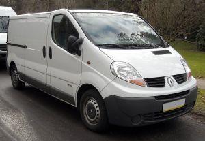 Renault Trafic  Wikipedia