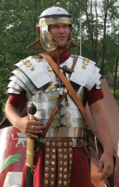 File:Roman soldier in lorica segmentata 1-cropped.jpg