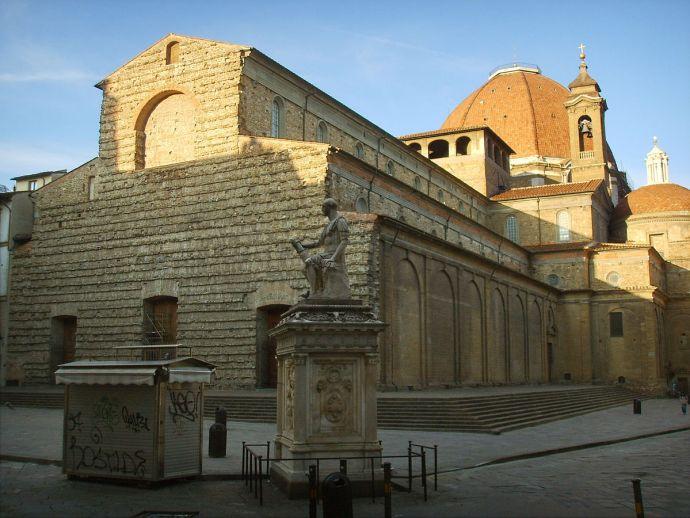 Basilica di San Lorenzo Florença