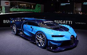 Bugatti Vision at IAA 2015 in Frankfurt.JPG