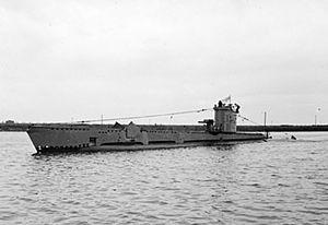 HMS Venturer (P68)