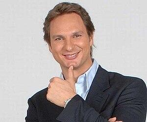 El cómico y presentador Javier Cárdenas.