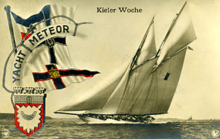 Kaiserlicher Yacht Club Wikipedia