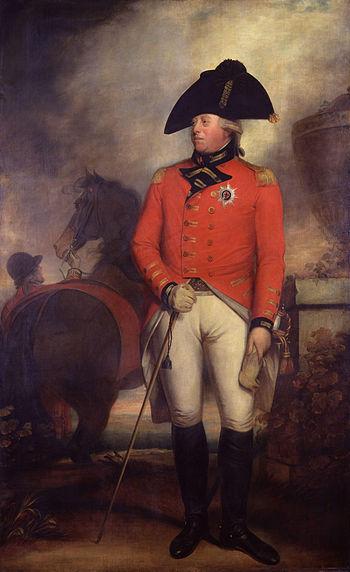 King George III, by Sir William Beechey (died ...