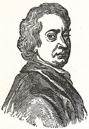 English: John Dryden Français : John Dryden