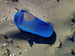 Plastic Pollution, Gallipoli