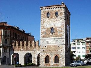 Italiano: Udine (Friuli Venezia Giulia - Italy...