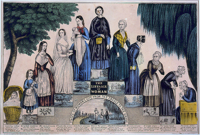 jpg :11-fases, a feminilidade da década de 1840.