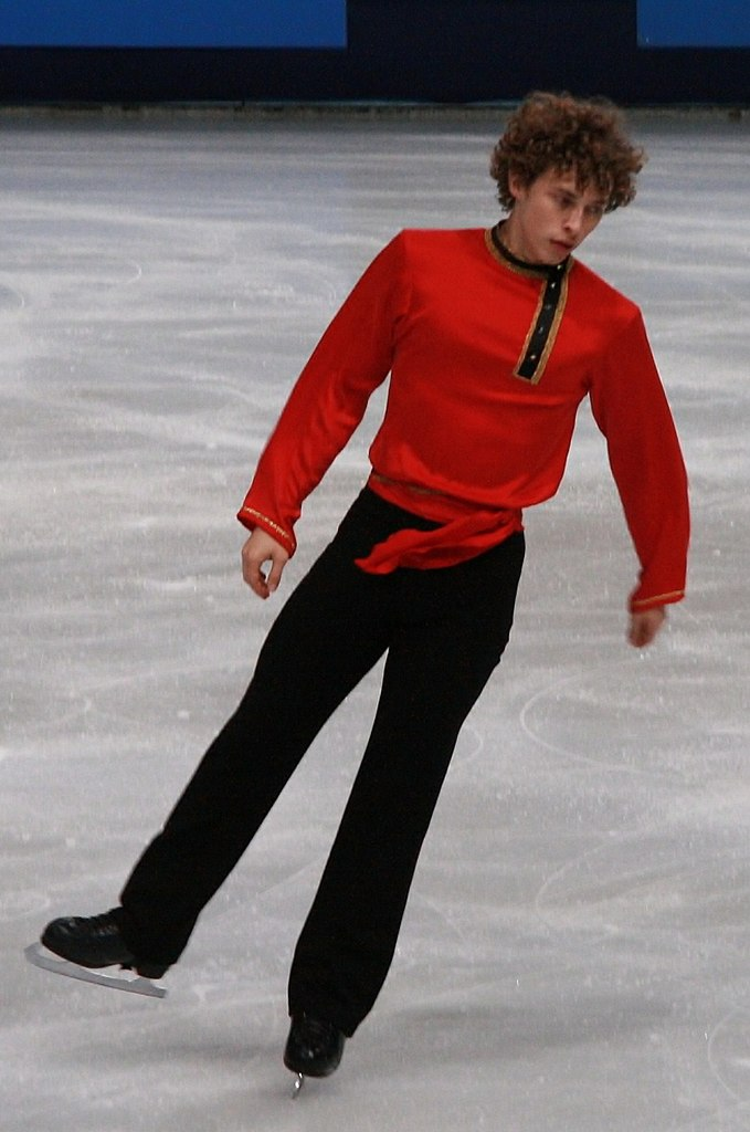 Image Result For Adam Rippon Wikipedia