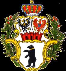 Histoire De Berlin Wikipdia