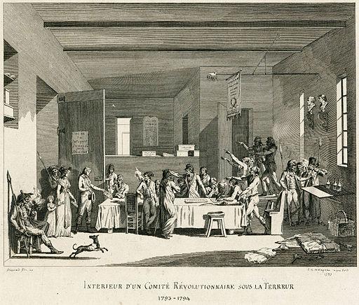 Comite revolutionnaire