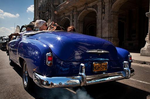 Havana - Cuba - 3389