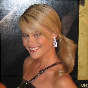 A picture of Rachael Taylor at the premiere of...
