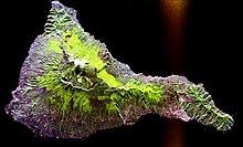البراكين البركان ابحاث مصور البراكين 220px-TEIDE.JPG