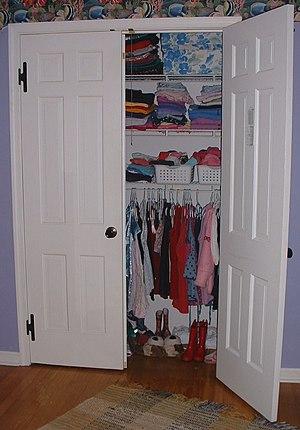 Wall Closet