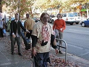 English: Zombies