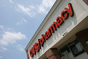 CVS/pharmacy on Garrett Road in Durham, North ...