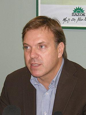 Γιώργος Πεταλωτής, κυβερνητικός εκπρόσωπος και...