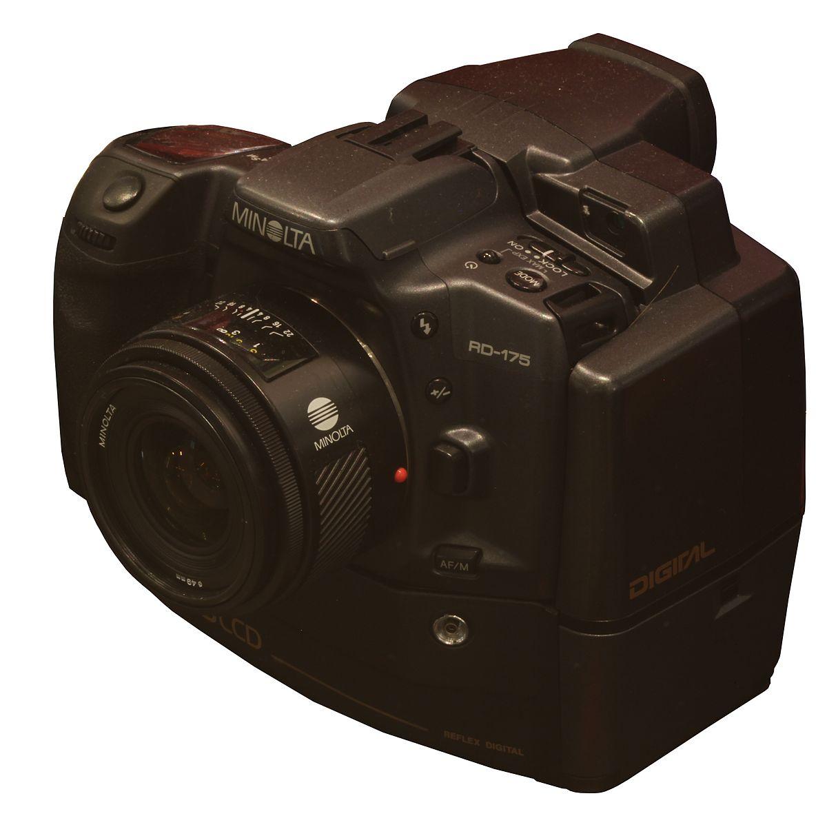 Motion Light Camera