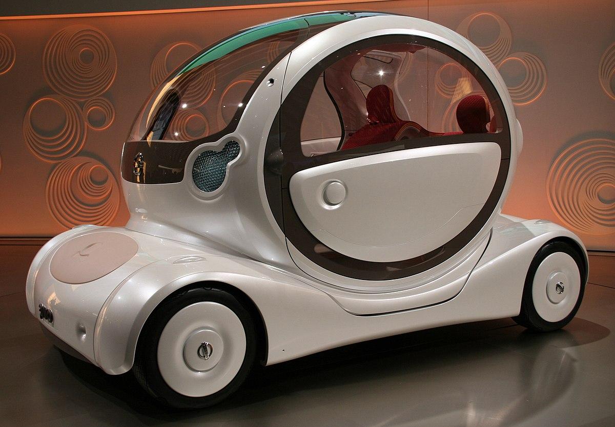 Nissan Pivo Wikipedia