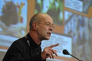 Online Educa Berlin 2007 - Plenary B: The Role...