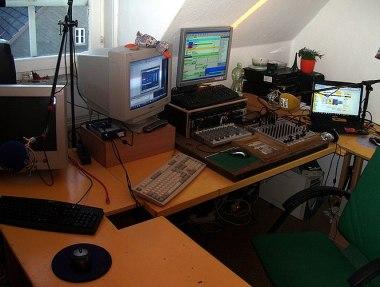 Christian Internet Radio