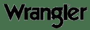English: Wordmark of Wrangler Jeans. Trademark...