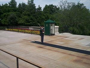 National Arlington Cemetery, Arlington, Virgin...