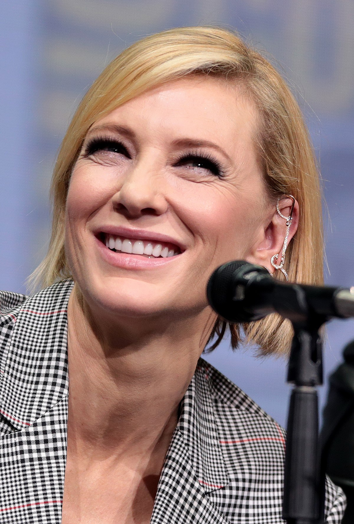 Cate Blanchett Wikipdia A Enciclopdia Livre