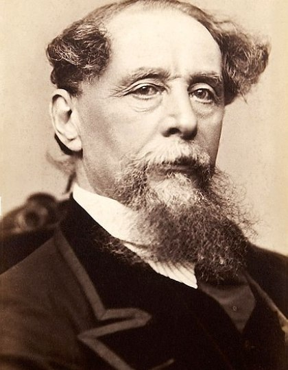 Charles Dickens - 25 Livres
