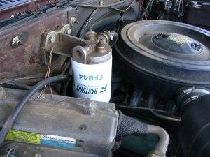 Fuel filter  Wikipedia