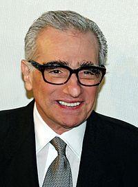 Martin Scorsese en Nueva York en 2007.