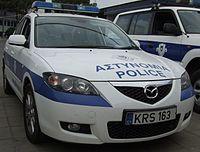 Cyprus Police Wikipedia
