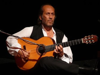 flamenco e chitarra classica: malaguena