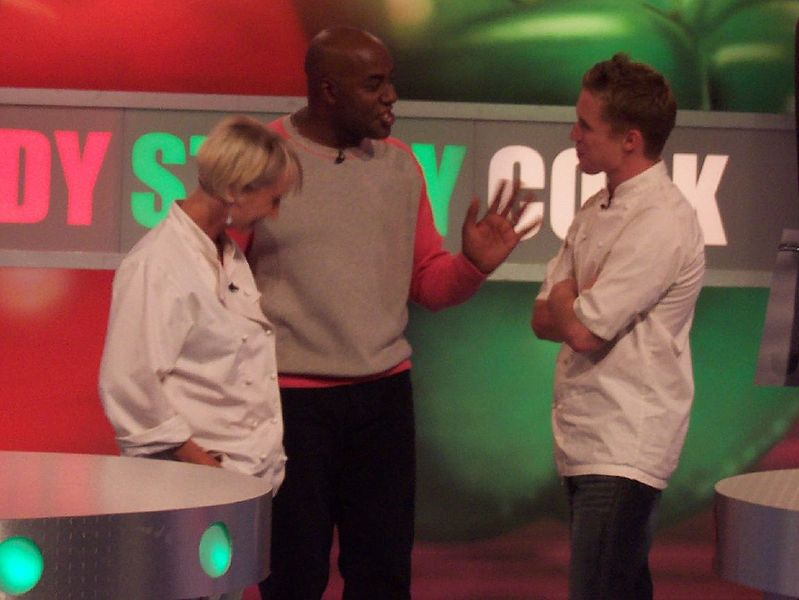 Ready steady cook episode 112 season 15