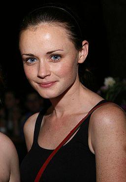 Alexis Bledel 2008