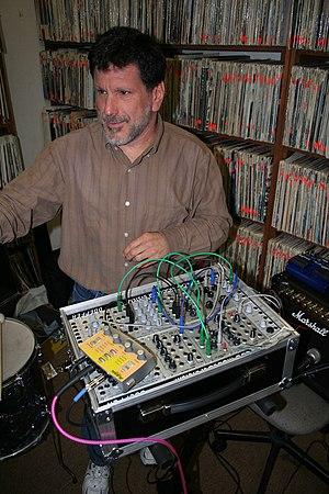 Gino Robair