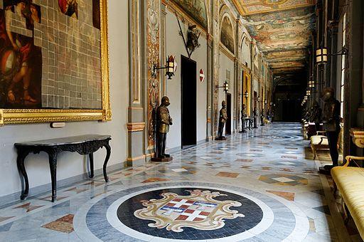 Grandmasters Palace Valletta n13
