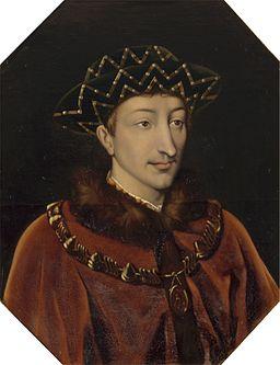 Lehmann - Charles VII de France, le victorieux
