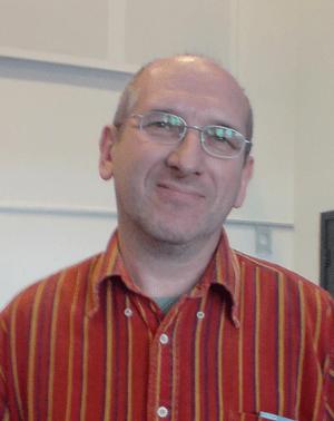 Michel Bauwens.